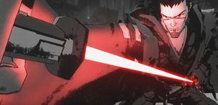 Post de  Disney+ presenta el tráiler de 'Star Wars: Visions' que adentra la saga en el mundo del 'anime'