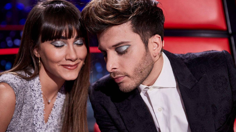 Blas Cantó: No se trata de maquillaje, se trata de ser libre.