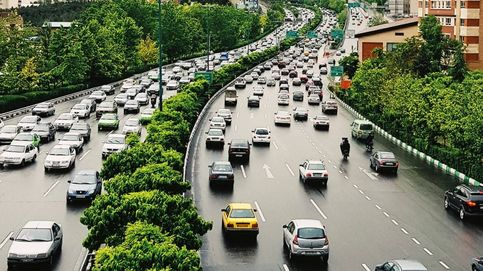 El transporte: el escollo para cumplir los objetivos de descarbonización