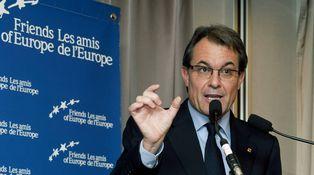 Europa, el antídoto contra el ébola separatista