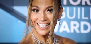 Post de Jennifer Lopez lleva la sudadera de su musa... ¿Quién es?