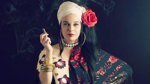 Marinah, alma flamenca y corazón afrocubano