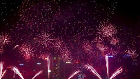 El miedo a nuevas protestas cancela el espectáculo de fin de año en Hong Kong