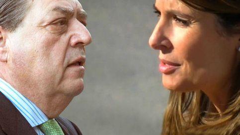 Un expresidente del Real Madrid y la secretaria de Fabra, pareja sorpresa