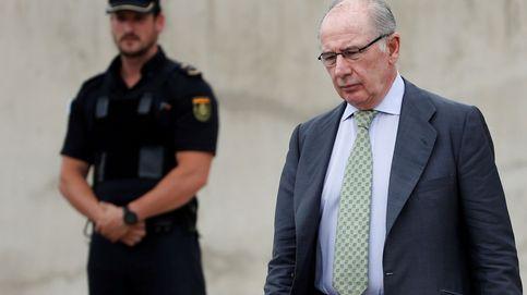 La Audiencia rechaza que Rato no entre en Prisión y deberá ingresar antes del viernes