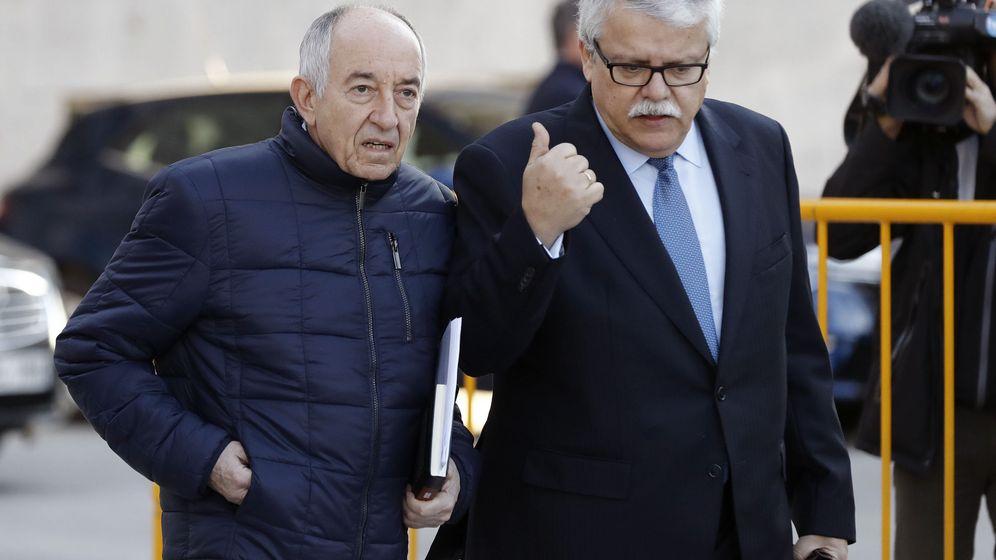 Foto: El exgobernador del Banco de España. (EFE)