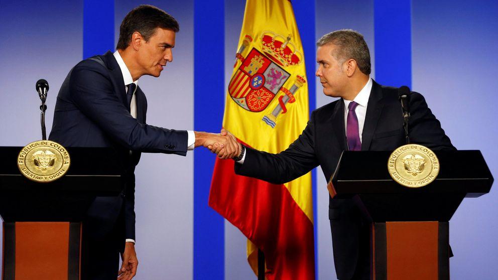 Sánchez avisa a Torra: Sabe cuál es el camino si vuelve a quebrar la legalidad