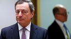 Draghi recupera el 'efecto Maradona' sobre el euro