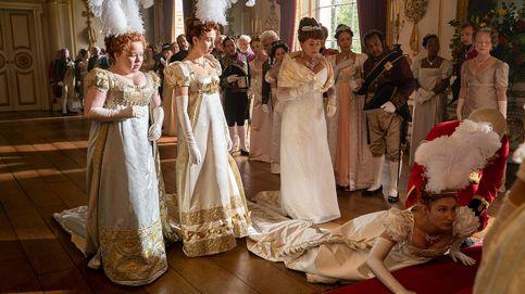 La moda de 'Los Bridgerton' y 'The Crown' se hace en Algete