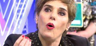 Post de El palo de Anabel Alonso a Toni Cantó en 'Sábado Deluxe'
