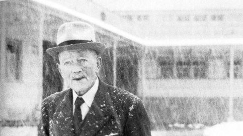 Robert Walser, el maestro de Kafka que menguó tanto que desapareció