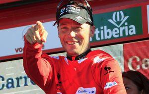 El triunfo de Horner en la Vuelta, bajo sospecha hasta finales de octubre