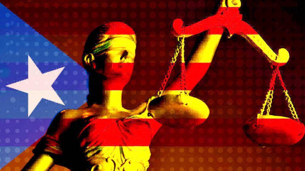 De Atutxa a Otegi: el secesionismo celebra el 'varapalo' europeo que los juristas minimizan