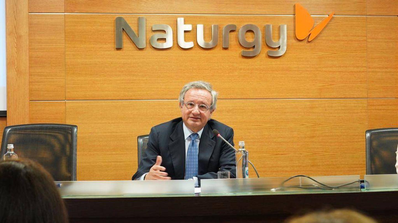 El presidente de la Fundación Naturgy, Rafael Villaseca.