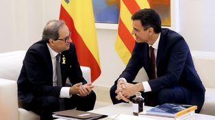 El lío con los referéndums del presidente Sánchez