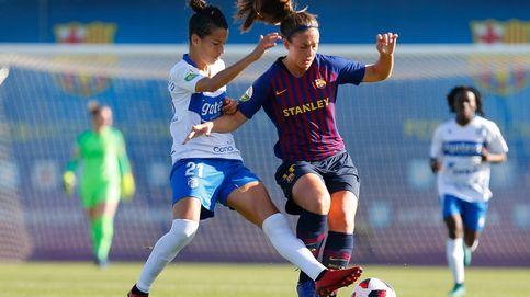 Mediapro seguirá explotando el fútbol femenino durante tres temporadas