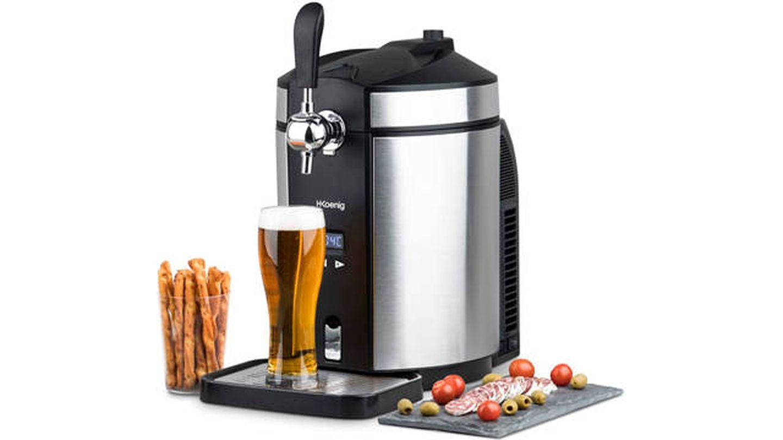 Tirador de cerveza Koenig BW1880