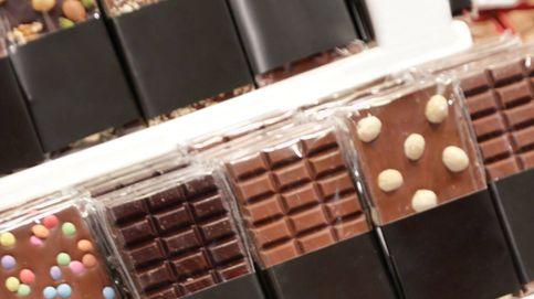 El mejor chocolate que puedes comprar: más sano y engorda menos