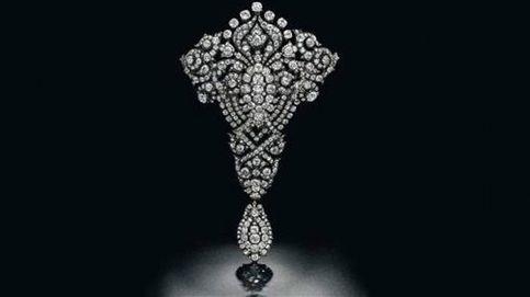 El broche de las reinas españolas que terminó en manos de la baronesa Thyssen