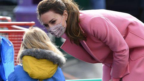 'Operación reina Kate Middleton': la prensa apuesta por ella en una época de cambios