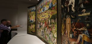 Post de El Museo del Prado redujo sus pérdidas en más de medio millón de euros