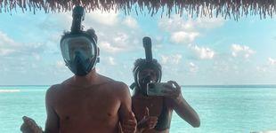 Post de Obligados a pasar la cuarentena en un hotel de lujo en Maldivas