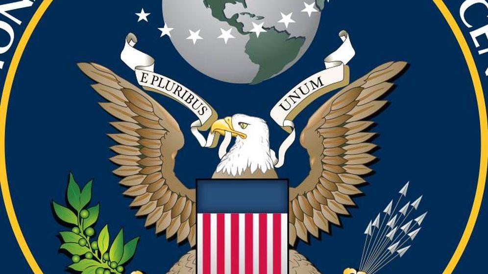 Foto: Escudo del Centro Nacional de Contraterrorismo de EEUU. (Wikimedia Commons)