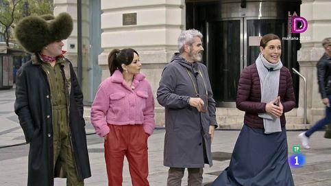 'Memes' y mofas a Palomo Spain por como ha aparecido vestido en 'Maestros'