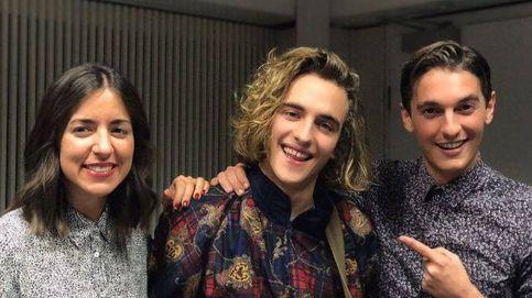 Xavi Martínez, muy crítico con Manel Navarro en Eurovisión: Imperdonable