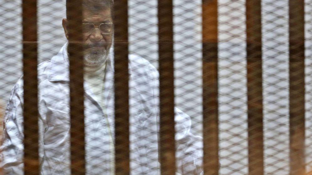 Foto: El exprimer ministro de Egipto Mohamed Mursi. (Reuters)
