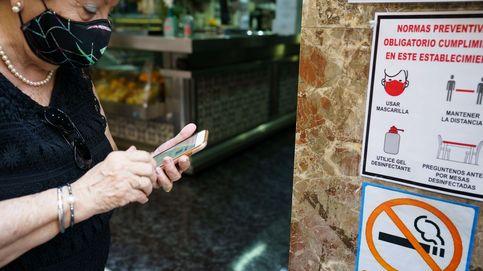 Cataluña pide a Sanidad estudiar el certificado covid para entrar a locales