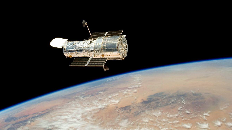 El telescopio espacial Hubble detecta un Anillo de Einstein