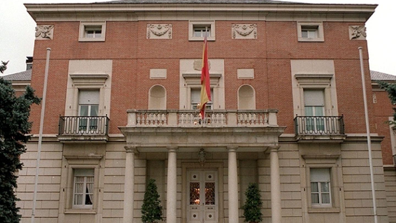 Palacio de La Moncloa (Efe)