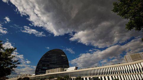 BBVA lanza una emisión de deuda 'non-preferred' a 5 años por 1.000 millones