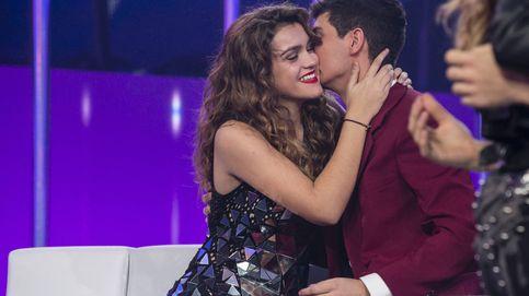 Aitana y el dúo de Amaia y Alfred, favoritos para Eurovisión en el pase