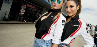 Post de La guerra de las 'paddock girls': Jerez contra el machismo en las motos