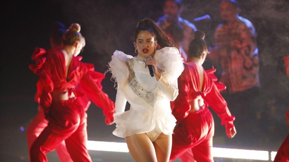 Rosalía al Coachella más latino: este es el cartel completo del festival