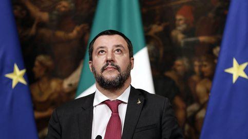 El Movimiento 5 Estrellas vota en contra de juzgar a Salvini por bloquear migrantes