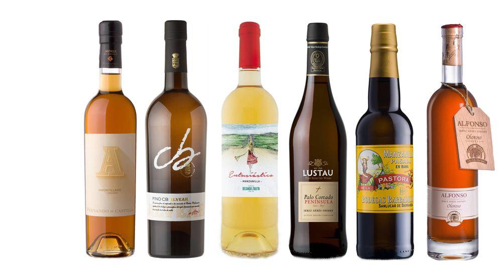 Generosos, los vinos que triunfan en el siglo XXI
