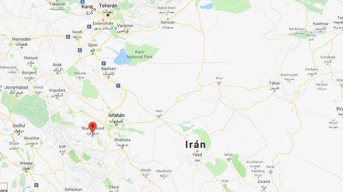 Mueren dos españolas al estrellarse un avión privado turco en el sur de Irán