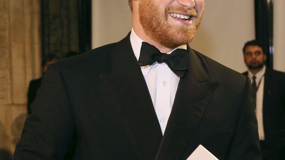 La emocionante historia que se esconde tras el 'christmas' del príncipe Harry