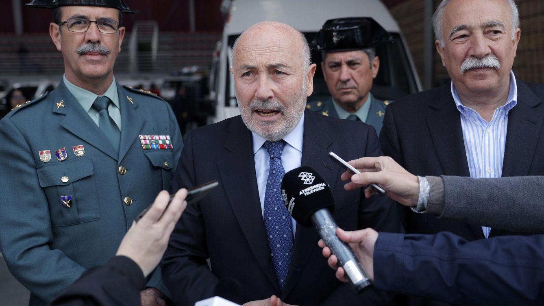 El delegado de Gobierno sitúa la agresión en A Coruña como una pelea entre dos parejas