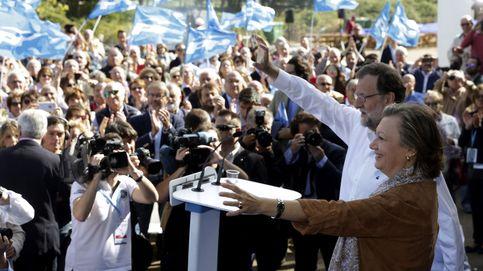 Rajoy promete trabajar día a día para ganarse la gobernabilidad