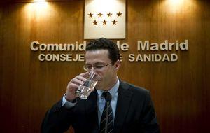 A Madrid le llevará tiempo aplicar el copago farmacéutico en hospitales