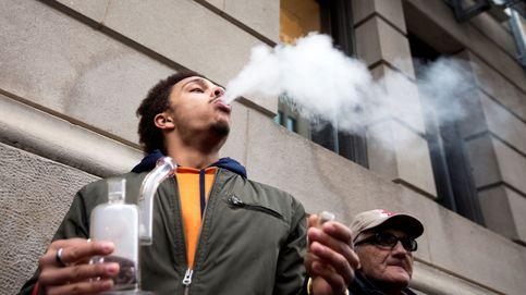 Michigan aprueba la marihuana para uso recreativo