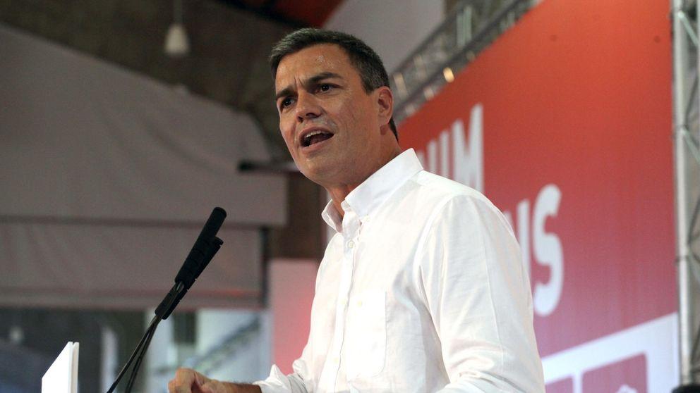 Pedro Sánchez afirma que existe un problema de convivencia en Cataluña