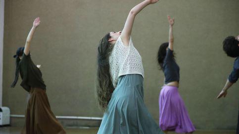 Espectáculo de danza en Montevideo