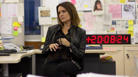 Soy vuestro futuro: el consejo de Eva Santolaria a los actores de Élite (Netflix)