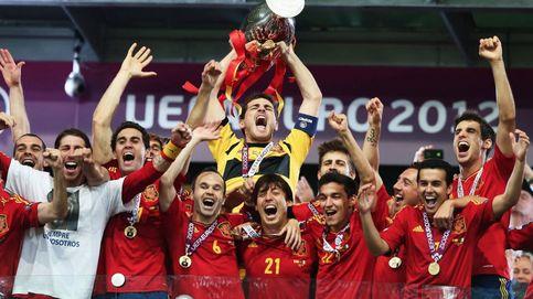 Iker Casillas ataca, con ironía, a la Federación por sentirse ninguneado en un vídeo