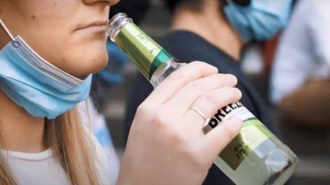 El sobrecogedor anuncio italiano que llama a no bajar la guardia: El coronavirus se combate fuera